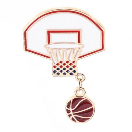 Ženkliukas krepšinis