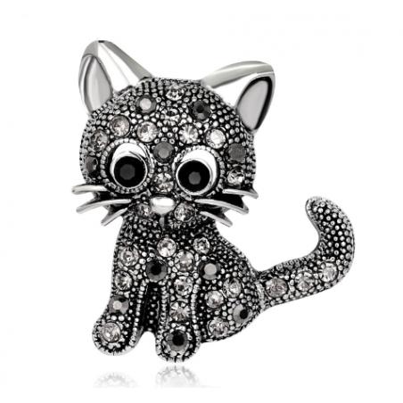 Segė kačiukas