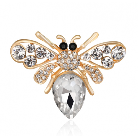 Segė krištolinė bitė