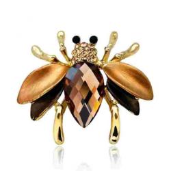 Segė rusva bitė