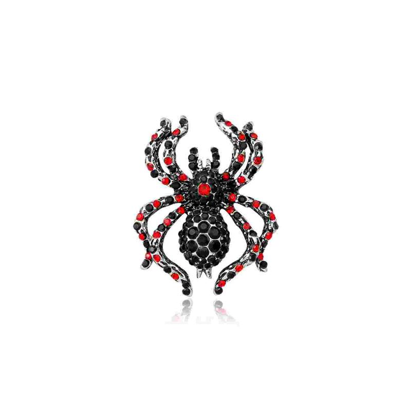 Segė juodas voras