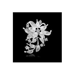 Segė sidabrinė gėlė