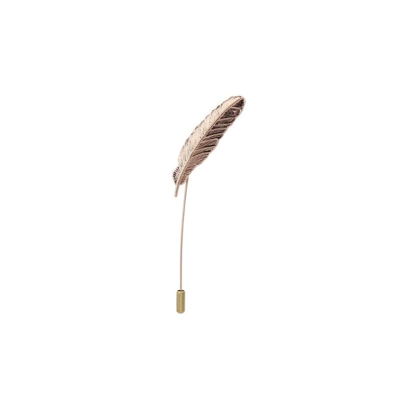 Smeigtukas auksinė plunksna
