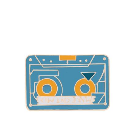 Ženkliukas audio kasetė