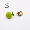Ženkliukas obuolys