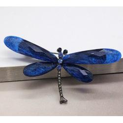 Mėlynas laumžirgis