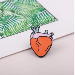 Ženkliukas širdis