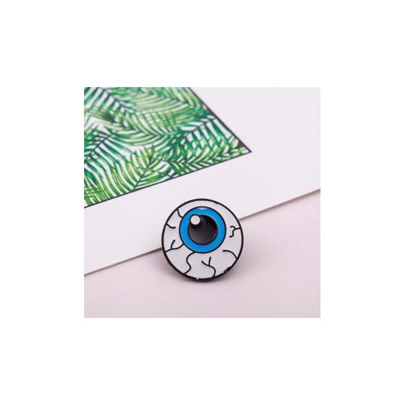 Ženkliukas akis