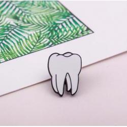 Ženkliukas dantis